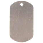 Stainless Steel Dog Tags Street Tag Gifts